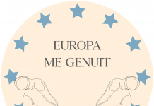 Europa Me Genuit